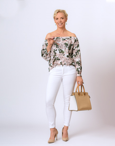 Kathrin Scheibe-Müller - Casual-Outfit – Shoppingberatung