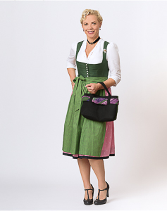 Kathrin Scheibe-Müller - Trachten-Outfit – Shoppingberatung