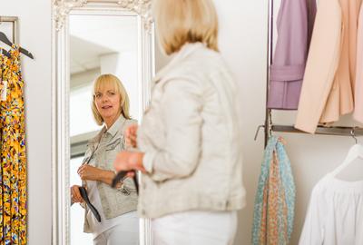 Shoppingberatung - Für Sie die passenden Kleidungsstücke ganz relaxt finden