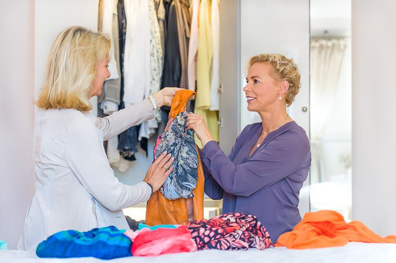 Kleiderschrankcheck
