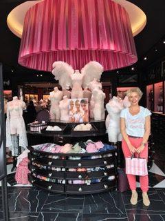 Victorias Secret Shopping London